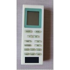 Пульт для кондиционера AeroniK моделей ap-09c amv-r22a nag-k amv-r28a amv-r36a amv-r45a amv-r50a amv-r56a amv-r63a amv-r71a YB1FA Yb1faf Yb1f2f и др. Арт:dp00003
