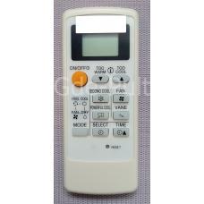Пульт для кондиционера Mitsubishi моделей MSZ-DM25VA MUZ-DM25VA MSZ-DM35VA MUZ-DM35VA MSZ-DM50VA MUZ-DM50VA и др. Арт:dp00020