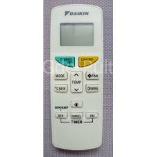 Пульт для кондиционера Daikin моделей FTXB20C FTXB25C FTXB35C FTXN25L9 FTXN35L9 FTXN50L9 FTXN60L9 FTYN20JXV ARC470A11ARC469A5 ARC455A1 arc470a16 и др. Арт:dp00021