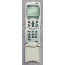 Пульт для кондиционера LG моделей G12NHT G18NHT G24NHT P05AH NT0 P03AH NR1 P08AH 6711A90023E 671190023W и др. Арт:dp00022