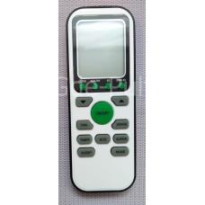 Пульт для кондиционера Centek моделей CT-5209 CT-5228 CT-5218 CT-5424 CT-5418 CT-5212 CT-5112 CT-5809 CT-5512 GYKQ-36 и др. Арт:dp00033