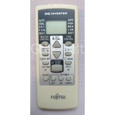 Пульт для кондиционера Fujitsu моделей ASHG07LLCA ASHG09LLCA ASHG12LLCA ASHA09LKC ASHA12LKC и др. Арт:dp00041