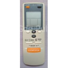 Пульт для кондиционера Fujitsu моделей AU14UFAAR AU18UFAAR AUY20UFARR AUY25UFARR AUY30UFARR AUY36UFASR и др. Арт:dp00042
