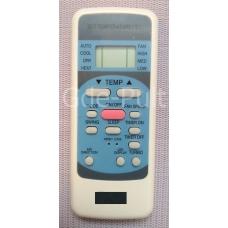 Пульт для кондиционера Blyss моделей MS12F-07HRN1-QC2 MS12F-09HRN1-QC2 R51M/E R51/E R51/CE R51M/CE и др. Арт:dp00045