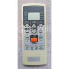 Пульт для кондиционера Fujitsu моделей ASY12RJ ASY9RJ ASY12UC ASY7UC ASY9UC ASY7UB ASY7USBCW ASY9USCCW ASY12USCCW и др. Арт:dp00049