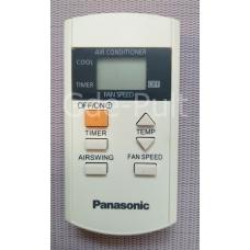 Пульт для кондиционера Panasonic моделей A75C sx7j KTSX6J и др. Арт:dp00051