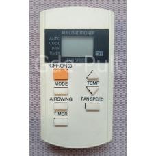 Пульт для кондиционера Panasonic моделей a75c A75 sx7j и др. Арт:dp00055