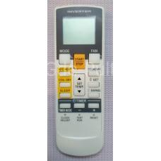 Пульт для кондиционера Fujitsu моделей ASYB09LD ASYB12LD ASYB18LD ASYB24LD ASYA07LG ASYA09LG ASYA12LG ASYA14LG и др. Арт:dp00058
