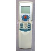Пульт для кондиционера JAX моделей ACT-20HE ACT-30HE ACT-36HE ACT-48HE ACT-60HE ACQ-20HE ACQ-30HE ACQ-36HE ACQ-48HE ACQ-60HE и др. Арт:dp00061