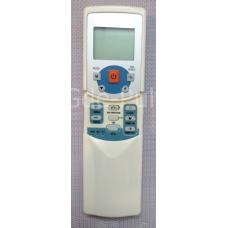 Пульт для кондиционера Lessar моделей LZ-VFPE2 LUM-HD100ADA2 LUM-HD100ADA4 LUM-HD120ADA2 LUM-HD140ADA2 R05/BGCE R05A/BG R05B/BG и др. Арт:dp00061