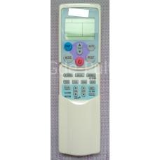 Пульт для кондиционера Toshiba моделей WC-H01EE WH-H01EE WC-H04JE WH-H04JE WH-H05JE WH-H06JE WC-H01JE RAS-18NKHD-E5 RAS-24NKHD-E5 и др. Арт:dp00064