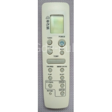 Пульт для кондиционера Samsung моделей ARC-1404 DB93-03012C ARC-1405 SH-09ZW8 SH09ZWH SH24ZW SH12ZWH SH18ZWJ BD93-03012D и др. Арт:dp00074