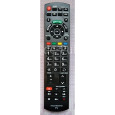 Пульт для телевизора Panasonic N2QAYB000752 = N2QAYB000785 . Арт:dp00151