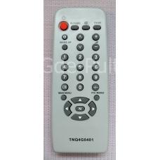 Пульт для телевизора Panasonic TNQ4G0401 N2QAFB000005 . Арт:dp00152