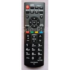 Пульт для телевизора Panasonsic N2QAYB000815 N2QAYB00815 . Арт:dp00153