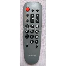 Пульт для телевизора Panasonsic EUR-501310 = EUR501310 EUR501315 TNQ10464-4D13 EUR501302 . Арт:dp00155