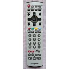 Пульт для телевизора Panasonsic N2QAJB000080 . Арт:dp00156
