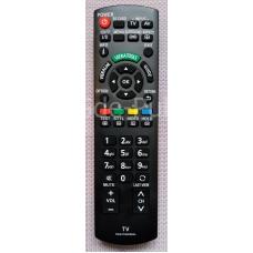 Пульт для телевизора Panasonsic N2QAYB000604 . Арт:dp00157