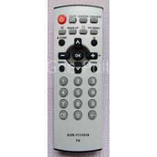 Пульт для телевизора Panasonsic EUR-7717010 EUR7717010 . Арт:dp00158