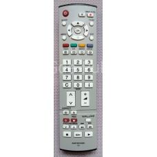 Пульт для телевизора Panasonsic EUR7651030A = EUR-7651030A EUR7651060 EUR7651090 EUR7651030 EUR765109A . Арт:dp00159