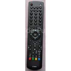 Пульт для телевизора Toshiba CT-8023 CT8023 . Арт:dp00172