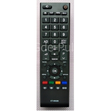 Пульт для телевизора Toshiba CT-90326 CT90326 CT-90329 CT90329 . Арт:dp00173