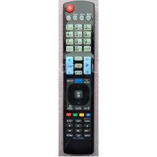 Пульт для телевизора LG AKB73756502 = AKB73615303 AKB73615362 AKB73756504 AKB74115502 . Арт:dp00176