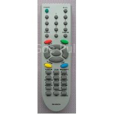 Пульт для телевизора LG RM-609CB+ RM609CB+ RM-609CB Пульт подходит на любой старый телевизор LG . Арт:dp00179