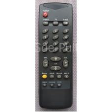 Пульт для телевизора Samsung AA59-10081F = AA59-10081N AA59-10081G AA59-10031Q 3F14-00051-080 AA59-10075G AA59-10081K AA59-10081N AA59-10081R AA59-10031Q . Арт:dp00181