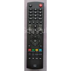 Пульт для телевизора Sharp GJ220 LCDTV . Арт:dp00192
