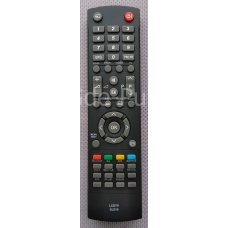 Пульт для телевизора Sharp GJ210 LCDTV . Арт:dp00195