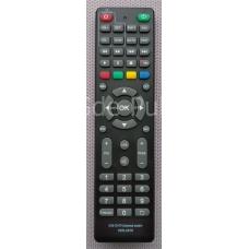 Универсальный пульт для спутниковых и других приставок DVB-T2+TV Universal control Ver.2019 . Арт:dp00200