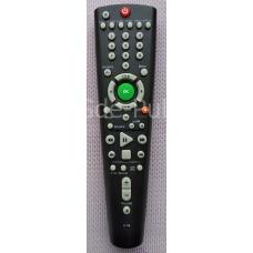 Пульт для телевизора BBK LT115 = LT121 LT120 LT119 RC1951 RC1975 RC1524 RC1534 . Арт:dp00203
