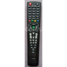 Пульт для телевизора BBK RC-LEM100 RCLEM100 RC-LEM101 RC-LEM1997 RCLEM101 RCLEM1997 . Арт:dp00205
