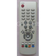 Пульт для телевизора Samsung AA59-00332A AA5900332A = AA59-00332C AA59-00332H AA59-00312K AA59-00332F AA59-00332G AA5900332C AA5900332H AA5900312K AA5900332F AA5900332G . Арт:dp00209
