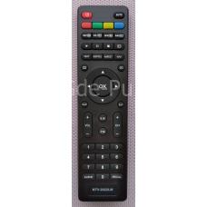 Пульт для телевизора Mystery MTV-2622LW  MTV-2224LT2 KT-1045 MTV2622LW  MTV2224LT2 KT1045  . Арт:dp00212