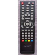 Пульт для телевизора Fusion FLTV-22H11 FLTV22H11 . Арт:dp00214