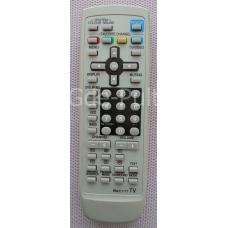 Пульт для телевизора JVC RM-C1171 RMC1171 = RM-C11700 RMC11700 . Арт:dp00219