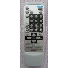 Пульт для телевизора JVC RM-C364GY RMC364GY . Арт:dp00220