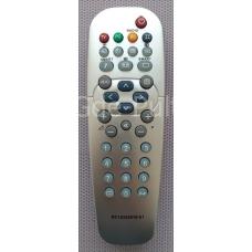 Пульт для телевизора Philips RC19335019-01 RC19335019/01 RC19335019 . Арт:dp00226