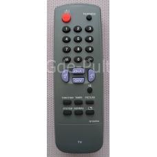 Пульт для телевизора Sharp G1342SA G1342PESA . Арт:dp00240