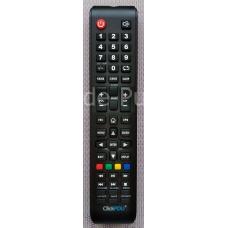 Универсальный пульт для телевизоров Dexp и DNS . Арт:dp00244