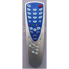 Пульт для телевизора Vityas Витязь RC-6-1 RC61 ПДУ-10 RC-10 . Арт:dp00248