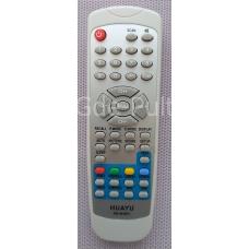Универсальный пульт для телевизоров Rolsen Huayu RM-563BFC RM563BFC . Арт:dp00249