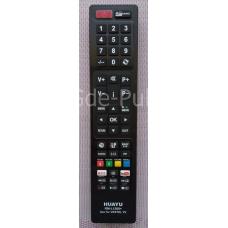Универсальный пульт для телевизоров Vestel Huayu RM-L1200+ RML1200+ . Арт:dp00250