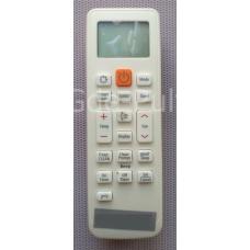 Пульт для кондиционера Samsung моделей AR09HSSFRWKNER AR09HSFNRWKNER AR24HSFNRWKNER AR24HSFSRWKNER AQV12A1ME MH14VA2 и др. Арт:dp00093